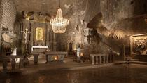 5-Hour Salt Mine Tour in Wieliczka from Krakow, Krakow, Half-day Tours