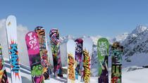 Whistler Premium Snowboard Rental Including Delivery, Whistler, Ski & Snowboard Rentals