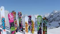 Whistler Snowboard Rental Package Including Delivery, Whistler, Ziplines