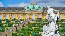 Potsdam Prussian Palaces and Gardens 6-Hour Walking Tour with Spanish-Speaking Guide from Berlin, ...
