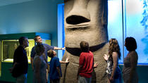 Tour VIP di accesso all'American Museum of Natural History, New York, Biglietti e pass per musei