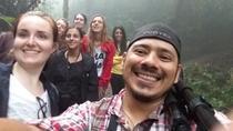 Bird Watching Hike at San Gerardo Reserve, Monteverde, Hiking & Camping