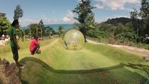 Rollerball Zorbing in Phuket, Phuket, Adrenaline & Extreme