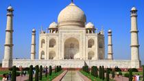 Private Tour: Taj Mahal Day Trip from Delhi , New Delhi, Day Trips