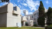 Skip-the-line Ticket: Joan Miro Foundation in Barcelona, Barcelona, null