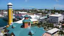 Nassau City and Country Sightseeing Tour, Nassau
