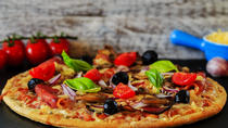 Pizza and Gelato Making Class with Dinner in Rome, Rome, Dining Experiences