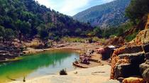Paradise Valley Day Trip from Agadir, アガディール