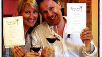 2-hour Tuscan Wine Tasting Workshop in Siena, Siena