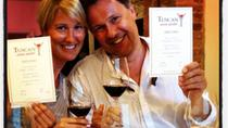 Siena Wine Tasting School Experience, Siena, Wine Tasting & Winery Tours