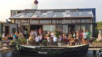 Visit The Harbor of the Netherlands with the Electric Watertaxi in Hoorn, Hoorn, City Tours
