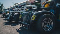 Coches de carreras tipo LEGEND - Friendly Race Experience, Pavia
