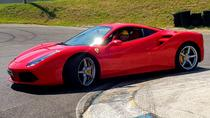 Racing Experience - Drive Ferrari 488, Pavia, 4WD, ATV & Off-Road Tours