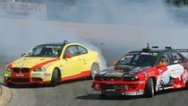 Racing Experience: Taxi Drive Drift Cars, Pavia, Adrenaline & Extreme