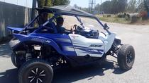 Racing Experience Test Drive Razor on Off Road Track, Pavia, 4WD, ATV & Off-Road Tours