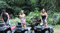Toraille ATV Rainforest Adventures, St Lucia, 4WD, ATV & Off-Road Tours