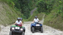 ATV and Cenotes Route Tour in Cancun, Cancun, 4WD, ATV & Off-Road Tours