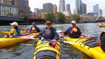 Half-Day Melbourne Kayak Tour, Melbourne, Day Cruises