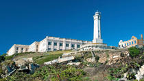 San Francisco City and Alcatraz Tour with Optional Bay Cruise and Ferry to Sausalito , San ...