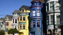 San Francisco City and Muir Woods Trip with Optional Bay Cruise or Ferry to Sausalito, San...
