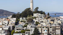 San Francisco City Tour with Optional Bay Cruise and Ferry to Sausalito, San Francisco, City Tours
