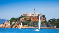 Small-Group Full-Day Tour of San Francisco with Alcatraz, San Francisco, Dolphin & Whale Watching