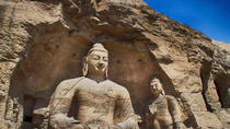 Datong Yungang Grottoes and Hanging Temple Day Trip from Beijing by English Driver, Beijing, ...