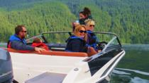 City and Granite Waterfalls by Boat for up to 6 People, Vancouver, Day Cruises