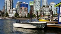Vancouver Boat Rental for up to 4 People, Vancouver, Boat Rental