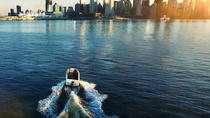 Vancouver Boat Rental for up to 5 People, Vancouver, Waterskiing & Jetskiing