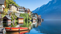 Full Day Hallstatt Tour Including Visit of the 5fingers Viewing Platform or the Salt Mine, ...