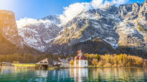 Private Bavarian Alps and Eagle's Nest Day Trip from Salzburg, Salzburg, Private Sightseeing Tours