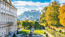 Private Custom Salzburg City Tour, Salzburg, Private Sightseeing Tours