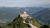 Private Eagle's Nest and Bavarian Alps Day Trip from Salzburg, Salzburg, Private Sightseeing Tours