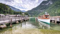 Private Eagle's Nest and King's Lake Tour from Salzburg