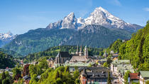 Private Half-Day Eagle's Nest Tour from Salzburg, Salzburg, Half-day Tours