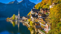 Private Hallstatt Day Tour from Salzburg, Salzburg, Private Sightseeing Tours