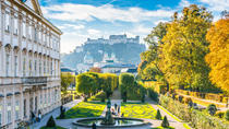Private Salzburg City Tour Including Salzburg Old Town Walking Tour, Salzburg, Rail Tours