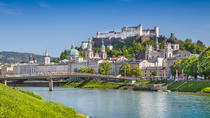 Private Salzburg à la Carte, Salzburg, Private Sightseeing Tours