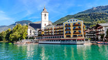 Private Tour: Austrian Lakes Day Trip from Salzburg, Salzburg, Private Sightseeing Tours