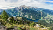 Private Tour: Eagle's Nest and World Famous Movie Locations from Salzburg, Salzburg, Custom Private ...