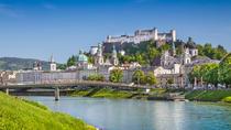 Salzburg à la Carte, Salzburg, Hop-on Hop-off Tours