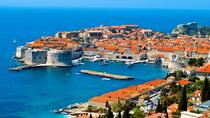 6-hour Tour to Dubrovnik from Budva, Budva, Walking Tours