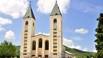 Bosnia and Herzegovina: Medjugorje Private Day Trip from Dubrovnik, Dubrovnik, Day Trips