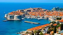 Dubrovnik Day Trip with Guided Tour from Budva, Budva, Walking Tours