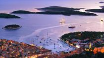 Dubrovnik to Hvar Private One-Way Transfer, ドゥブロブニク