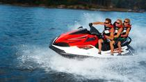 Jet Ski Guided Safari Tour in Dubrovnik, Dubrovnik, Private Sightseeing Tours