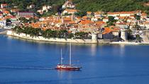 Korcula and Peljesac with Wine Tasting Private Day Trip, Dubrovnik, Wine Tasting & Winery Tours