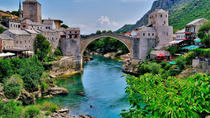 Pocitelj and Mostar Private Day Trip from Dubrovnik, Dubrovnik, Day Trips