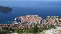 Private Tour: Dubrovnik Panorama by Car, Dubrovnik